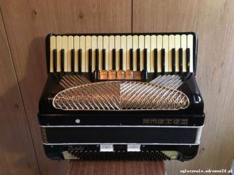 Akordeon Verdi IV